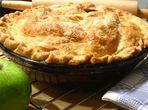 Вдъхновение за ябълков пай в снимки