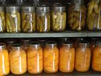 Консервираните плодове и зеленчуци могат да са по-полезни