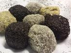 Вкусни ароматни топки