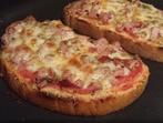 Филийка-пица