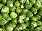 Брюкселско зеле - на челна позиция сред зеленчуците