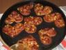Любовни мини пици