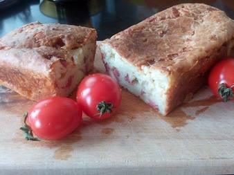 Солен кекс по 5 начина