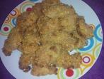 Най-вкусните пилешки хапки
