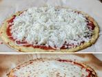 Вкусна, здравословна и различна пица!