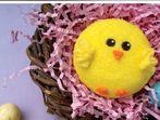 Великденски пиленца