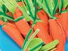 Великденски прибори във форма на морковче