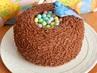 2 прекрасни идеи за великденски торти
