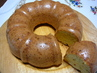 Солен кекс с подправки и сирене