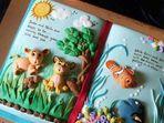Торта – книга