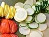 Как да съхраняваме свежи зеленчуците...
