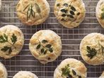 Ароматни бисквити