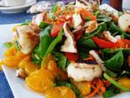 5 стъпки към перфектната салата