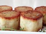 Картофени пънчета - ретро рецепта