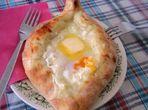 Грузински традиционни храни
