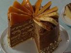 Унгарска Добуш торта