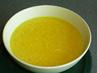 Супа с къри и фиде