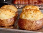 Двойно печени картофи