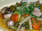 Как правилно се готви зелен фасул