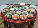 Интересната кухня на Корея