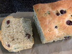 Маслинов хляб