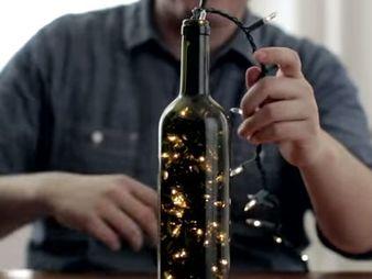 Старите бутилки в нов вид