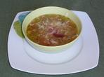 Супа с бекон