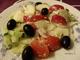 Шопска салата с добавки