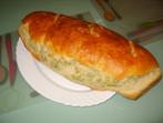 Хляб със зелени билки