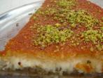 Кюнефе - поредният супер вкусен турски сладкиш