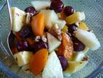 Супер плодова салата
