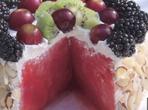 Торта от диня