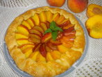 Най-вкусните десерти с праскови