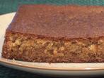 Джинджифилов кейк