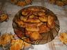 Пилешки хапки с галета