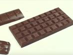 Домашен млечен шоколад