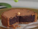 Шоколадов пай /без печене/