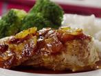 Лесна и бърза рецепта за пиле