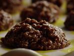 Овесени бисквитки без печене