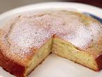 Бананов кейк без яйца
