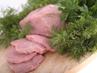 Бързо размразяване на месо