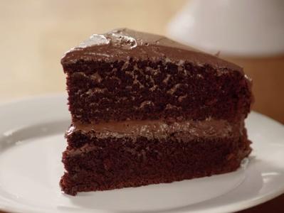 Шоколадови блатове за торта