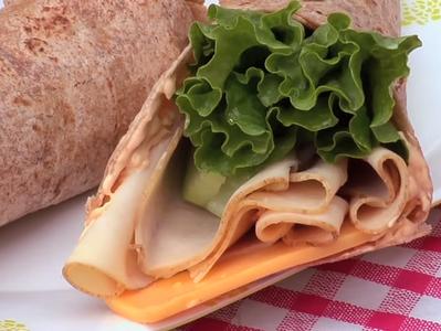 Сандвичи за пикник