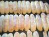 Захаринки с парено тесто
