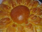 """Питка """"Слънце"""" а ла Маринела"""