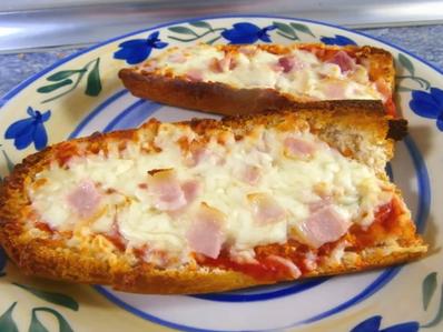 Панини - пица