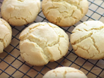 Лесни захарни бисквитки