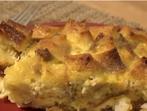 Лесна касерола с хляб