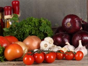 Какво да откраднем от вегетарианците?