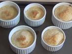 Суфле с кленов сироп (2 съставки)